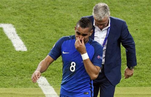 ĐT Pháp thắng khai màn: Deschamps hài lòng, Payet rơi lệ - 2