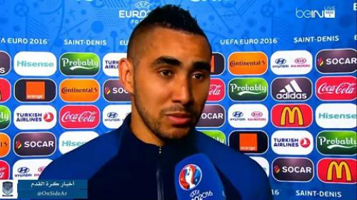 ĐT Pháp thắng khai màn: Deschamps hài lòng, Payet rơi lệ - 4
