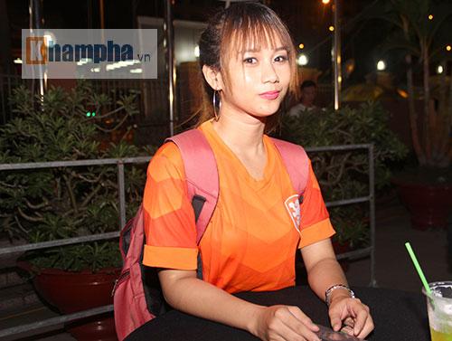 Người đẹp Việt rạng ngời đêm tuyển Pháp thăng hoa - 2