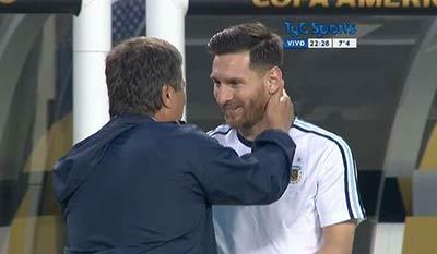 Chi tiết Argentina - Panama: Messi tỏa sáng (KT) - 3