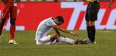 Chi tiết Argentina - Panama: Messi tỏa sáng (KT) - 5