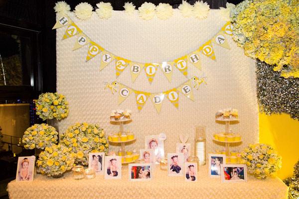 Elly Trần tổ chức sinh nhật sớm cho con gái yêu - 10