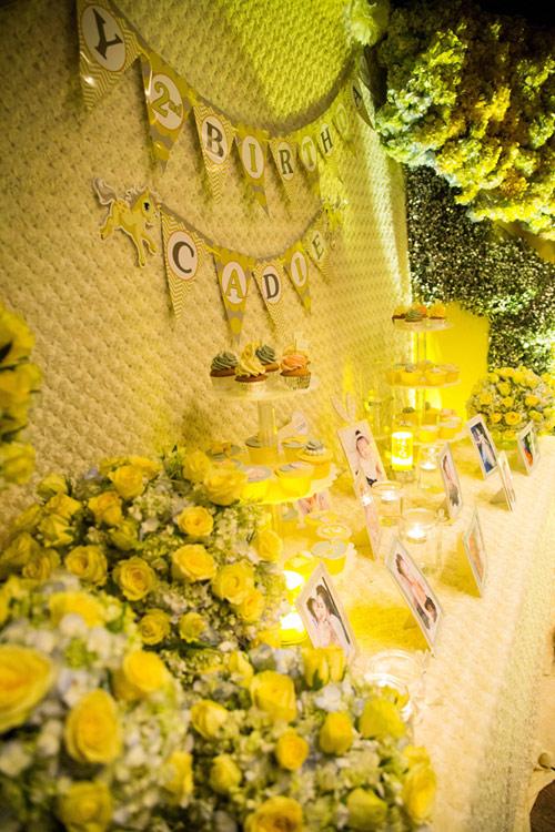Elly Trần tổ chức sinh nhật sớm cho con gái yêu - 9