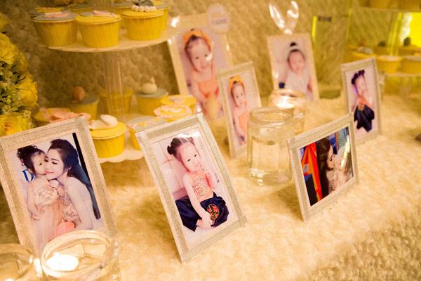 Elly Trần tổ chức sinh nhật sớm cho con gái yêu - 11
