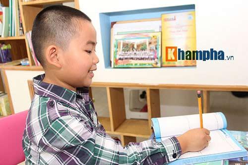 Thần đồng cờ vua Đặng Anh Minh: Tài không đợi tuổi - 5