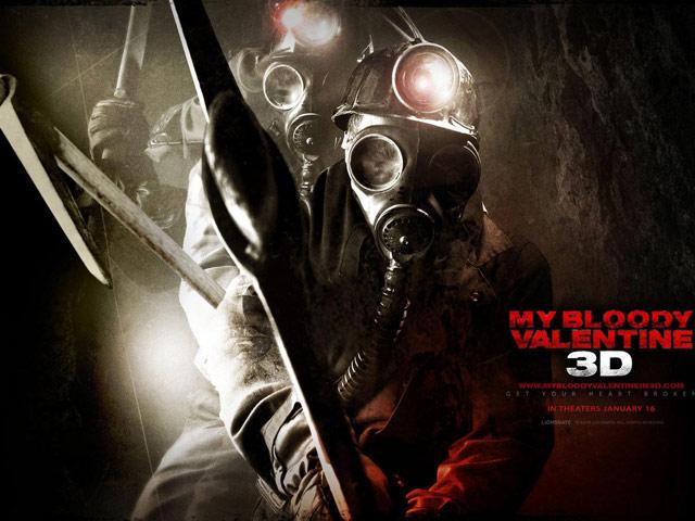 Trailer phim: My Bloody Valentine - 1