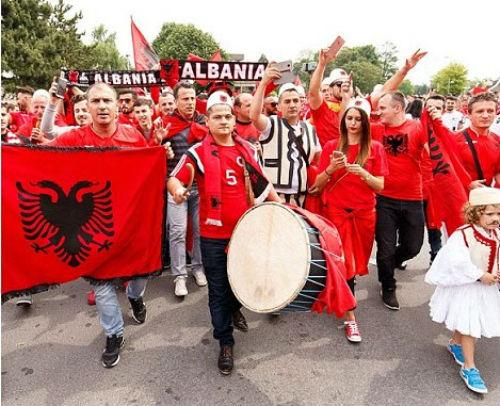 Chi tiết Albania - Thụy Sĩ: Nỗ lực vô vọng (KT) - 10