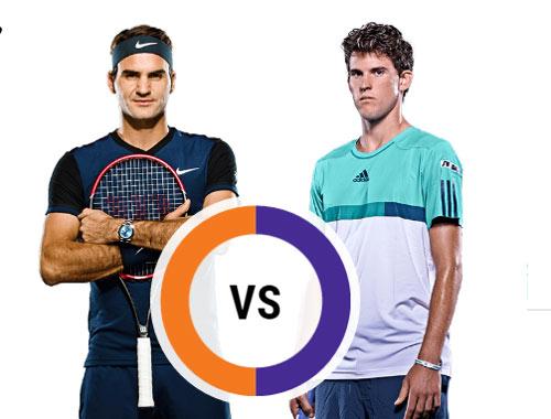 Federer - Thiem: Lần thứ 2 nếm trái đắng (BK Mercedes Cup) - 1