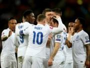 Bóng đá - Tin nhanh EURO ngày 11/6: Lễ khai mạc làm khổ ĐT Anh