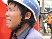 Tin tức trong ngày - Sập giàn giáo ở Vũng Tàu: 2 người mắc kẹt đã tử vong