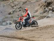 Ô tô - Xe máy - Soi BMW Motorrad Concept Lac Rose khiến phượt thủ thèm