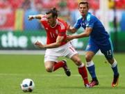 Bóng đá - Xứ Wales – Slovakia: Những thần tài dự bị