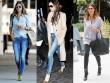 Mặc jeans thế nào khi đã qua tuổi 30?