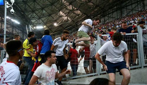 Bạo loạn CĐV Anh - Nga: UEFA điều tra CĐV Nga, Anh vô tội - 7