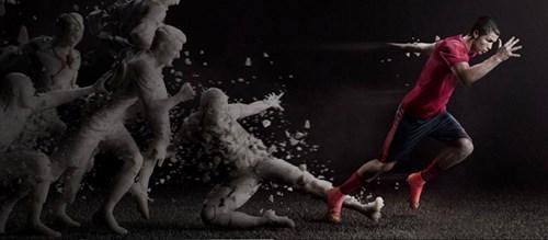 Cuộc ác chiến của hãng giày ở EURO 2016 - 2