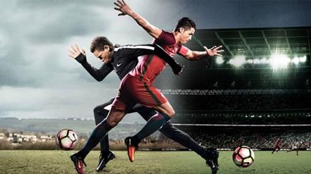 Cuộc ác chiến của hãng giày ở EURO 2016 - 1