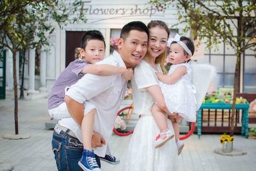 """Khoảnh khắc """"ngọt như kẹo"""" của Jennifer Phạm và con trai - 7"""