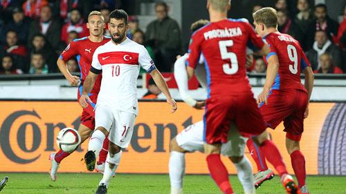 nhận định Thổ Nhĩ Kỳ vs Croatia - 2