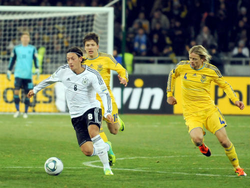 nhận định Đức vs Ukraine - 2