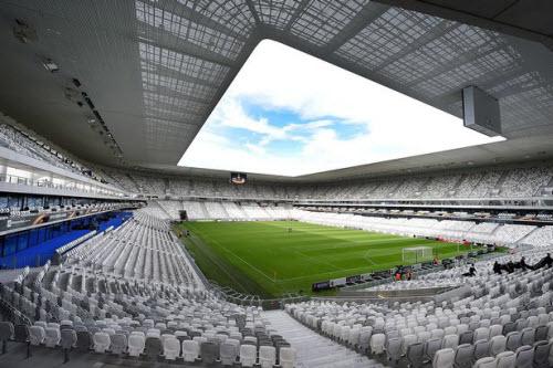Khám phá 10 thành phố đăng cai Euro 2016 ở Pháp - 2