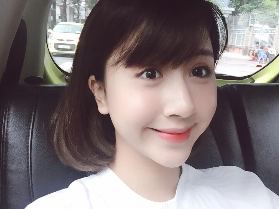Bí quyết trang điểm nhiều da vẫn mịn của Quỳnh Anh Shyn - 2