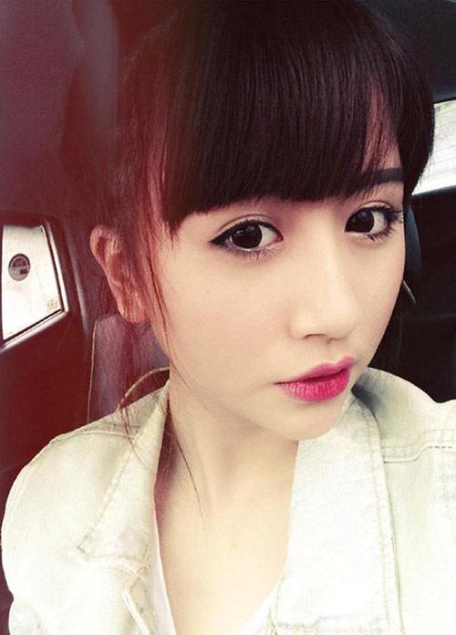 Bí quyết trang điểm nhiều da vẫn mịn của Quỳnh Anh Shyn - 3
