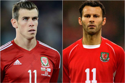 Xứ Wales & Euro: Khi lịch sử chọn Bale - 1