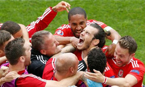 Xứ Wales & Euro: Khi lịch sử chọn Bale - 2