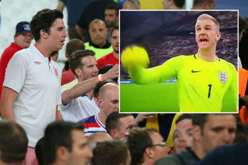 Bạo loạn CĐV Anh - Nga: UEFA điều tra CĐV Nga, Anh vô tội - 2
