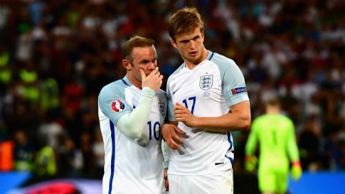 Ảnh đẹp Euro 12/6: Xứ Wales mở hội, người Anh thở dài - 12