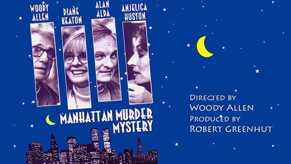 Trailer phim: Manhattan Murder Mystery - 1