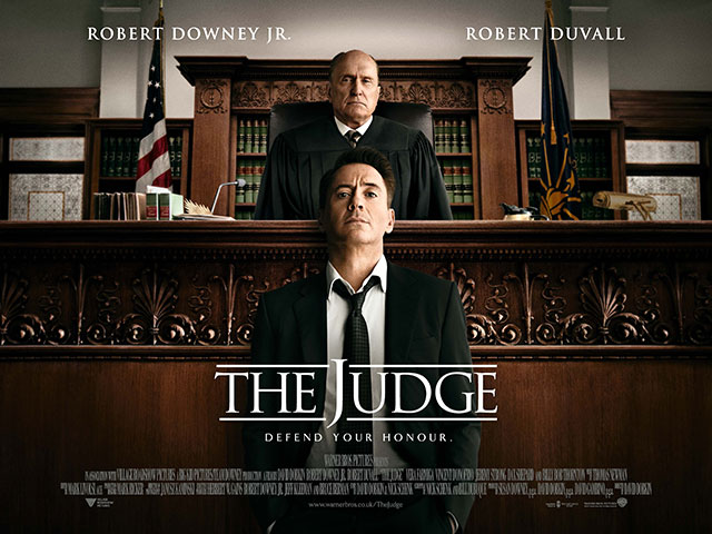 Trailer phim: The Judge - 1