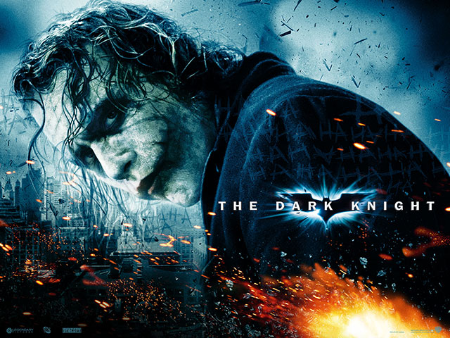 Trailer phim: The Dark Knight - 1