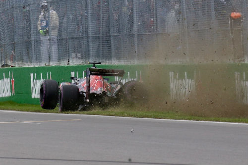 Phân hạng Canadian GP: Hamilton vượt Rosberg đoạt pole - 2