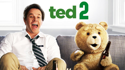 Trailer phim: Ted 2 - 1