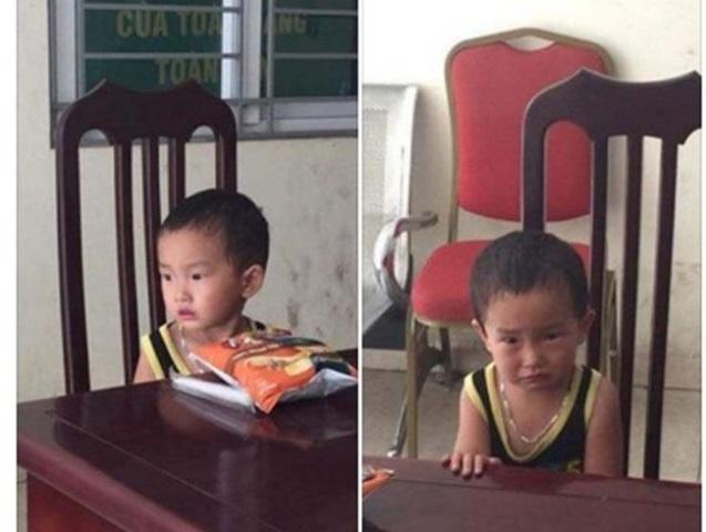 Một doanh nhân nhận nuôi cháu bé bị bỏ rơi ở quán phở - 1