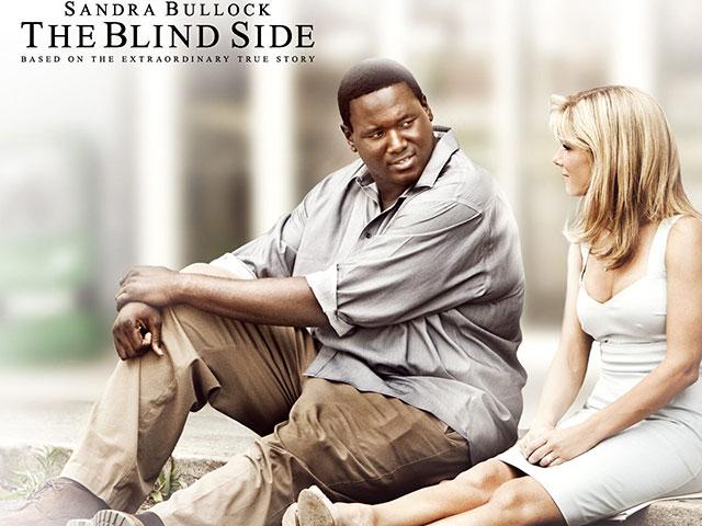 Trailer phim: The Blind Side - 1
