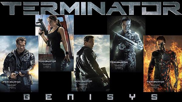 Trailer phim: Terminator Genisys - 1