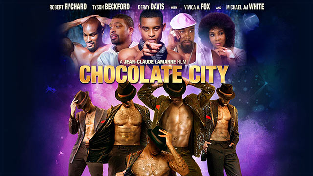 Trailer phim: Chocolate City - 1