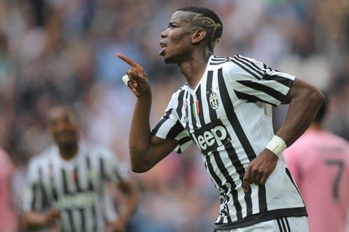 Về Real, Pogba muốn lương cao chỉ sau Ronaldo & Bale - 1