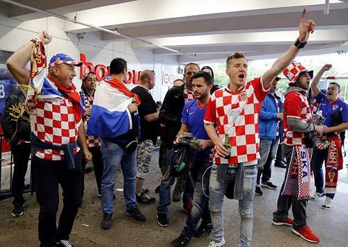 Chi tiết Thổ Nhĩ Kỳ - Croatia: Liều mình lăn xả (KT) - 11