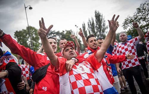 Chi tiết Thổ Nhĩ Kỳ - Croatia: Liều mình lăn xả (KT) - 13