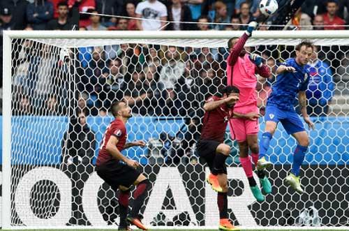 Video Tho Nhi Ky vs Croatia - 1