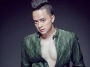 """Cao Thái Sơn: """"Bạn gái kiểm soát tôi rất chặt"""""""