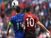 Bóng đá - Thổ Nhĩ Kỳ - Croatia: Siêu phẩm của giải đấu