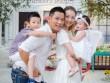 """Khoảnh khắc """"ngọt như kẹo"""" của Jennifer Phạm và con trai"""
