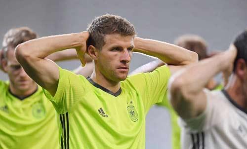 """Chi tiết Đức – Ukraine: Schweinsteiger ghi bàn """"kết liễu"""" (KT) - 14"""