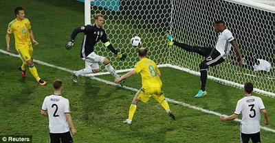 trực tiếp EURO 2016 - 5