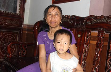 Con trai tìm mẹ sau 22 năm bị bán sang Trung Quốc - 1