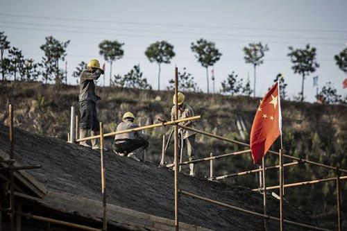 Nợ của doanh nghiệp Trung Quốc tăng nhanh - 1
